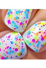 Mini Glitters Polish Me Silly