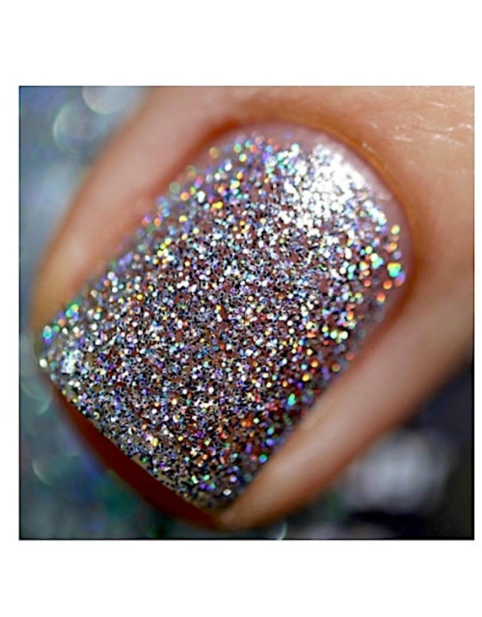 Rainbow Sparkle Polish Me Silly