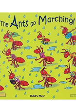 child's play The Ants go Marching