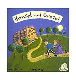 child's play Hansel & Gretel SC