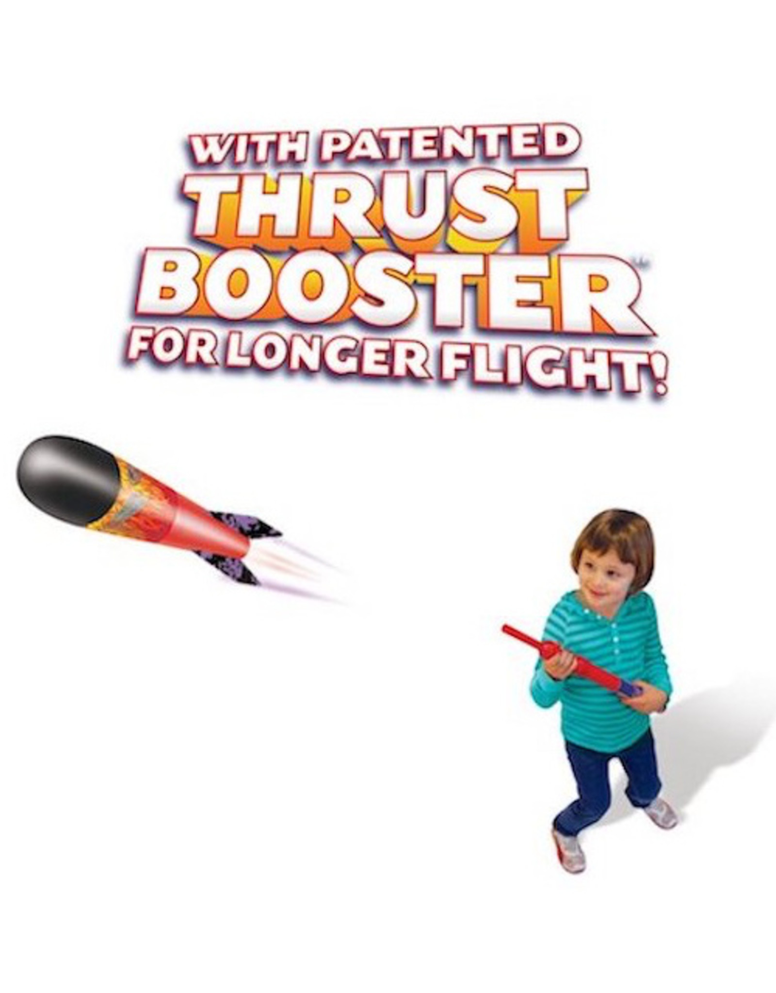 Geospace PUMP ROCKET JR.