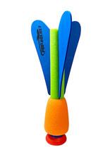Aeromax Pop Rocket Super Sticky Foam Rocket