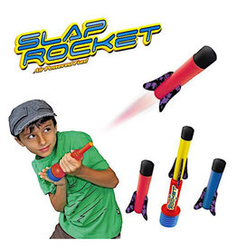 Aeromax SLAP ROCKET Set with 3 Rockets