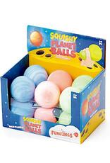 Keycraft Planet Balls Squishy