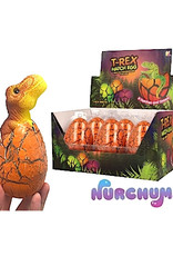 Keycraft T-Rex Hatching Egg