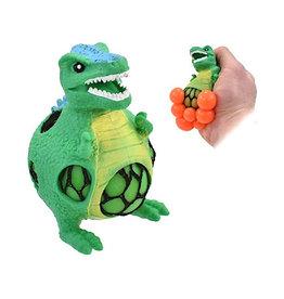 Keycraft Squeezy Mesh Dinosaur