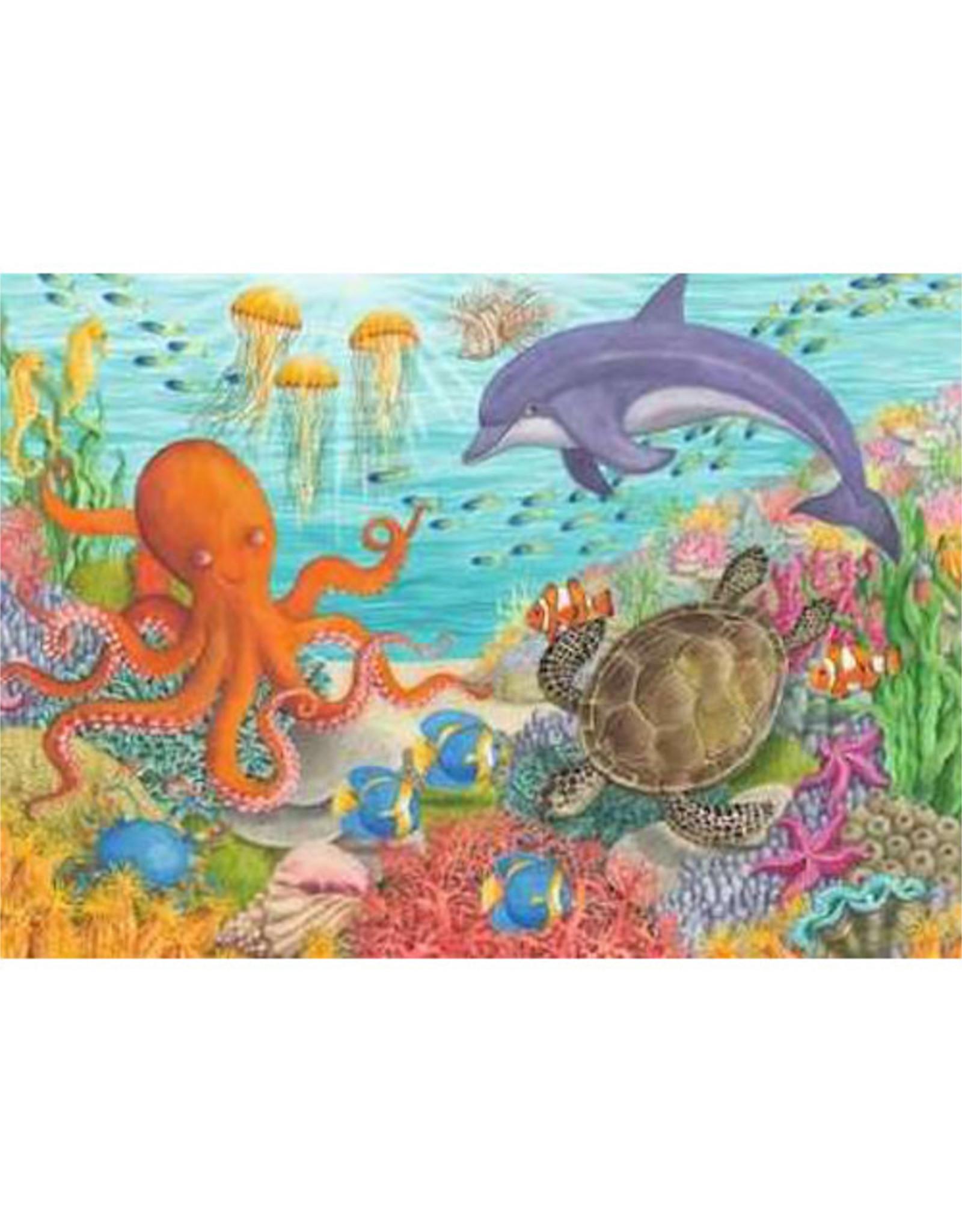 Ravensburger Ocean Friends-35pc