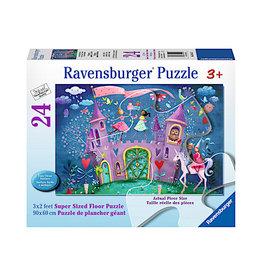 Ravensburger Brilliant Birthday(24pc)
