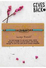 Natural Life Giving Bracelet