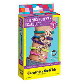 Faber Castell Friends Forever Bracelets