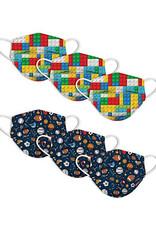 Watchitude Disposable Kids Masks