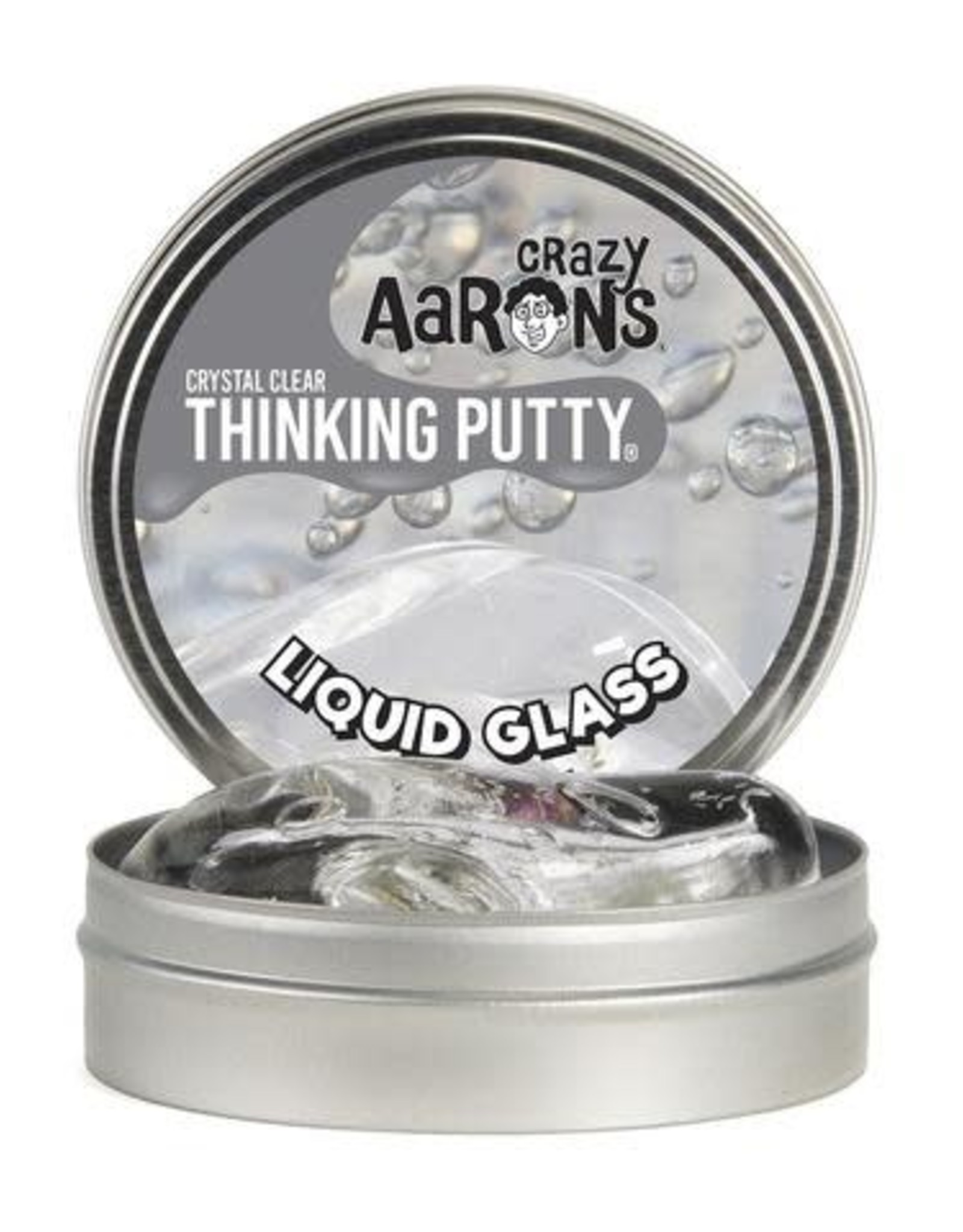 Crazy Aaron's Putty Liquid Glass