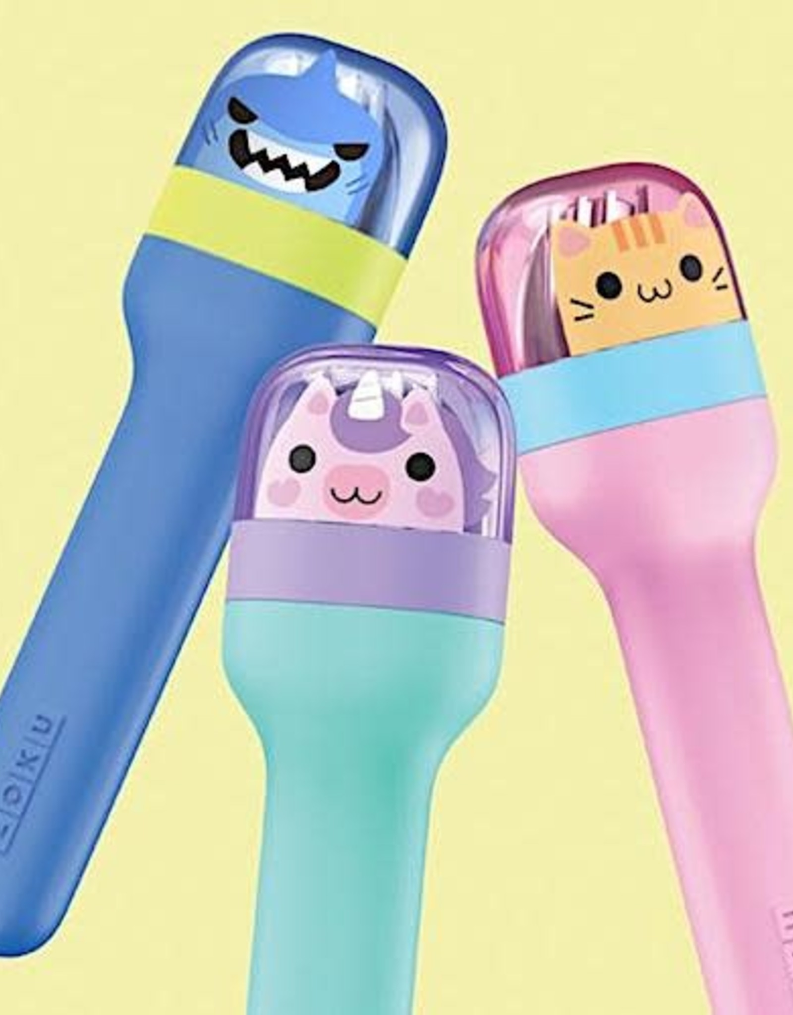 Zoku Kids Pocket Utensil Set