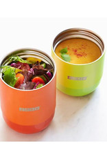 Zoku Neat Snack Food Jar
