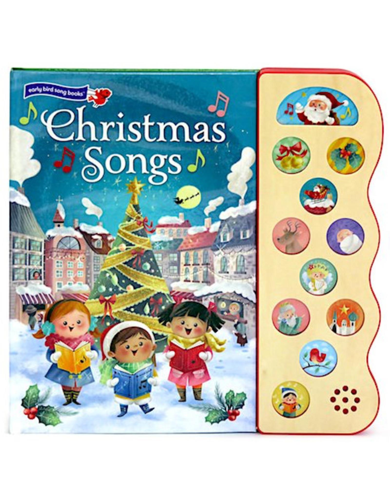 Cottage Door Press Christmas Songs