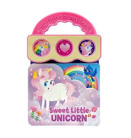 Cottage Door Press Sweet Little Unicorn