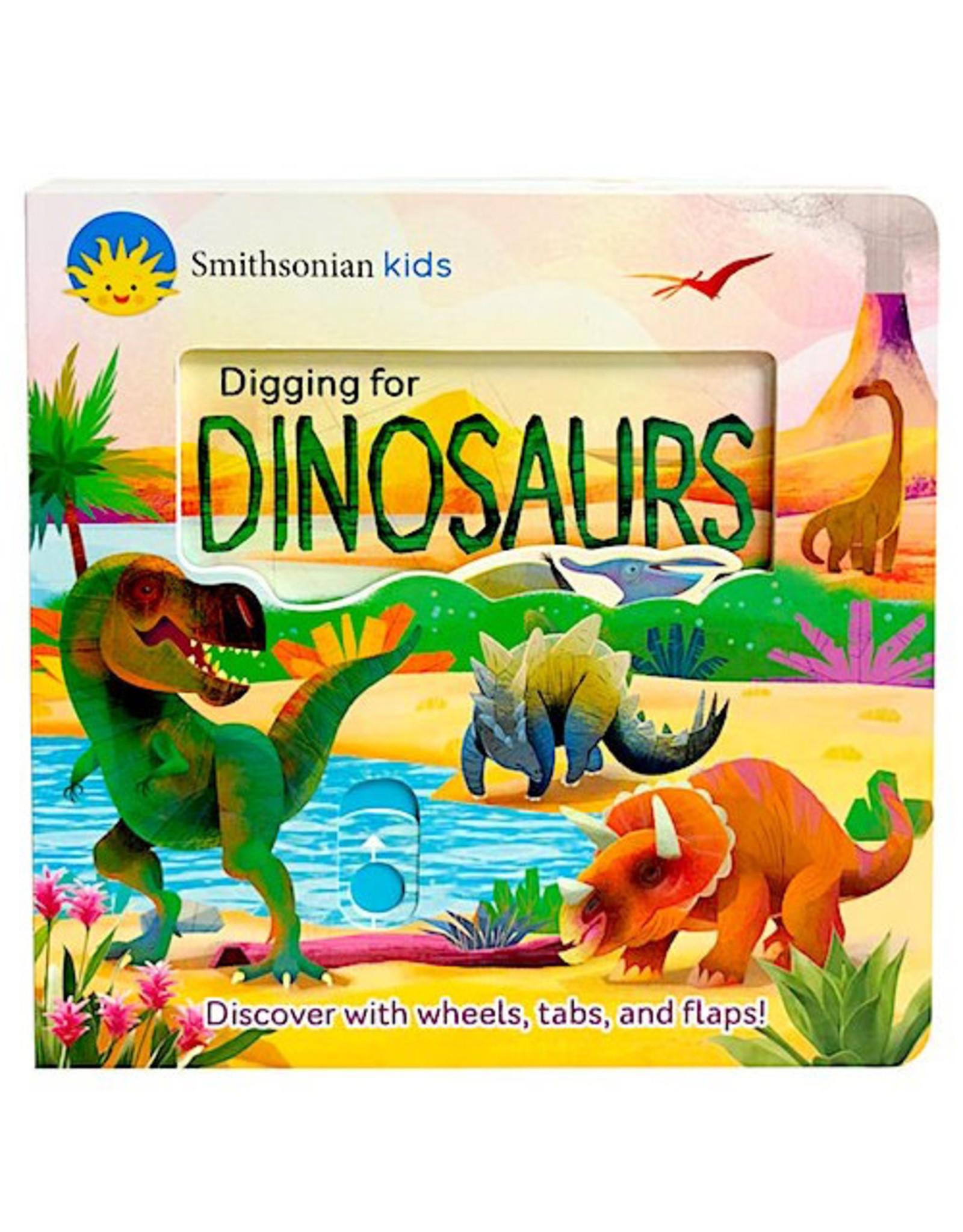 Cottage Door Press Digging for Dinosaurs