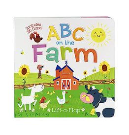 Cottage Door Press ABC on the Farm