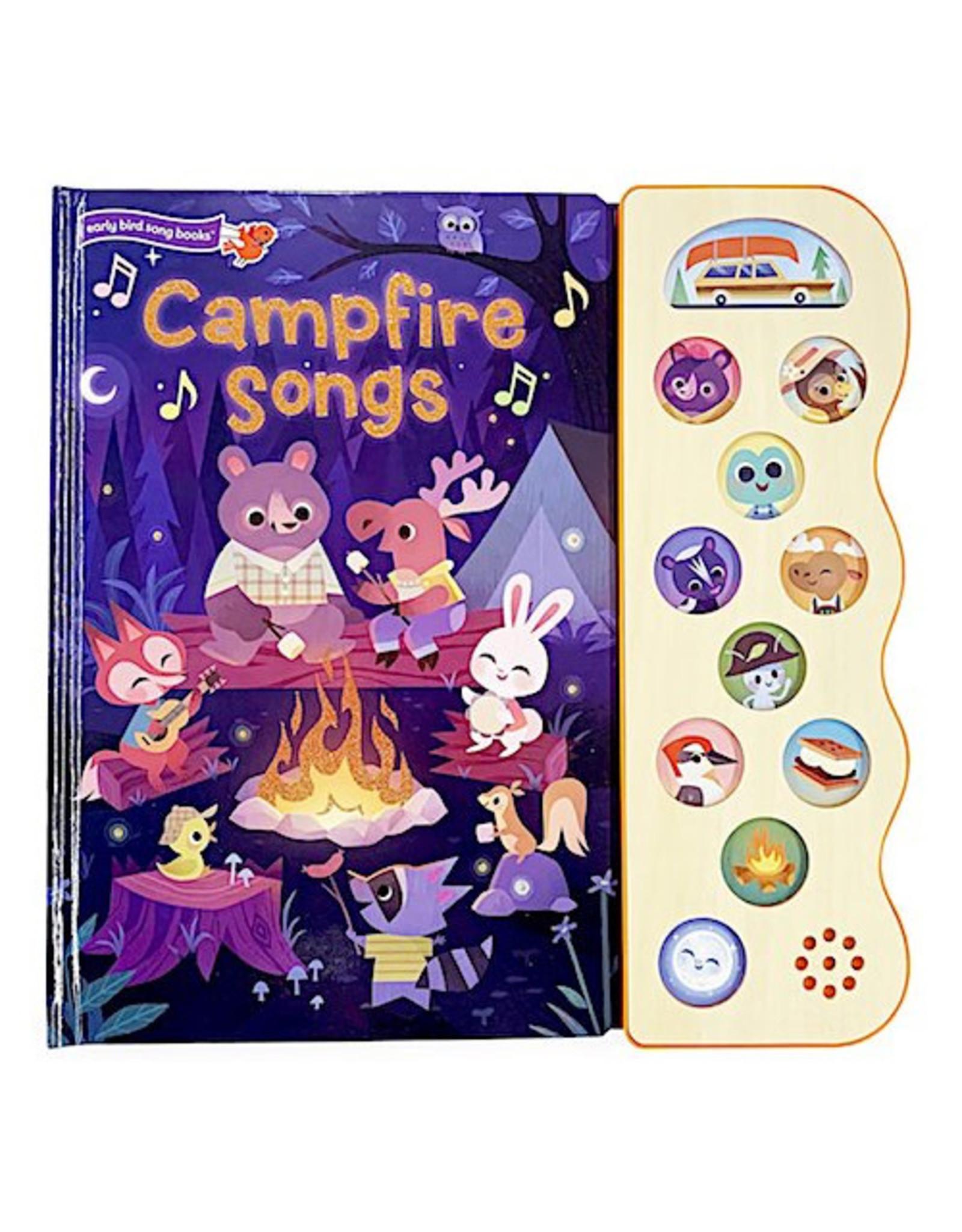 Cottage Door Press Campfire Songs