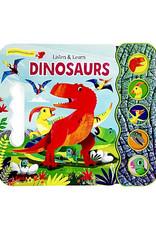 Cottage Door Press Dinosaurs Listen & Learn