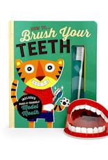 Cottage Door Press How to Brush Your Teeth