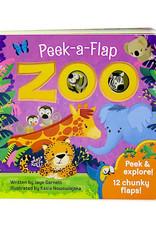 Cottage Door Press Zoo Peek-a-Flap