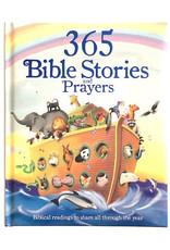 Cottage Door Press 365 Bible Stories and Prayers