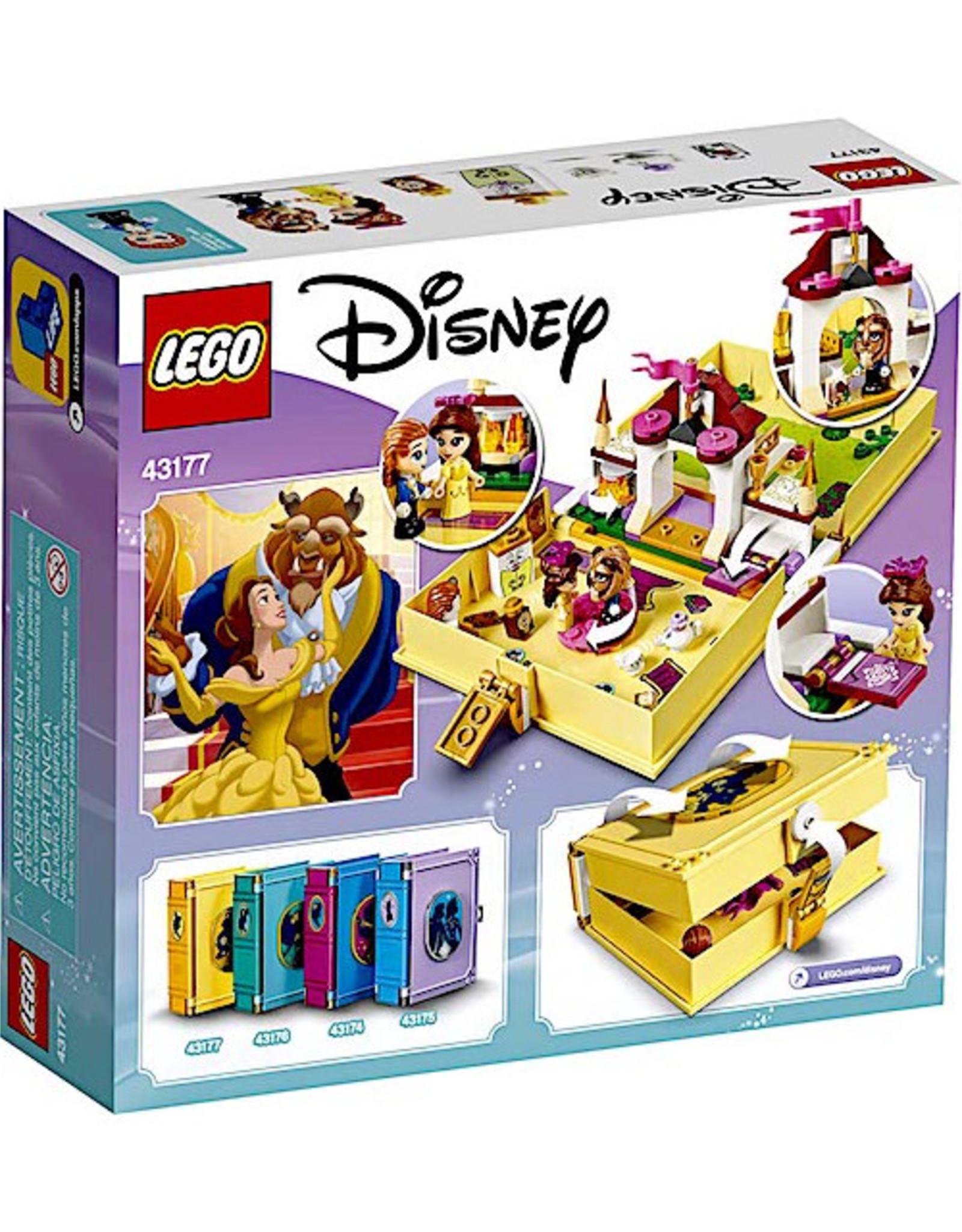 Lego Lego Storybook Adventure