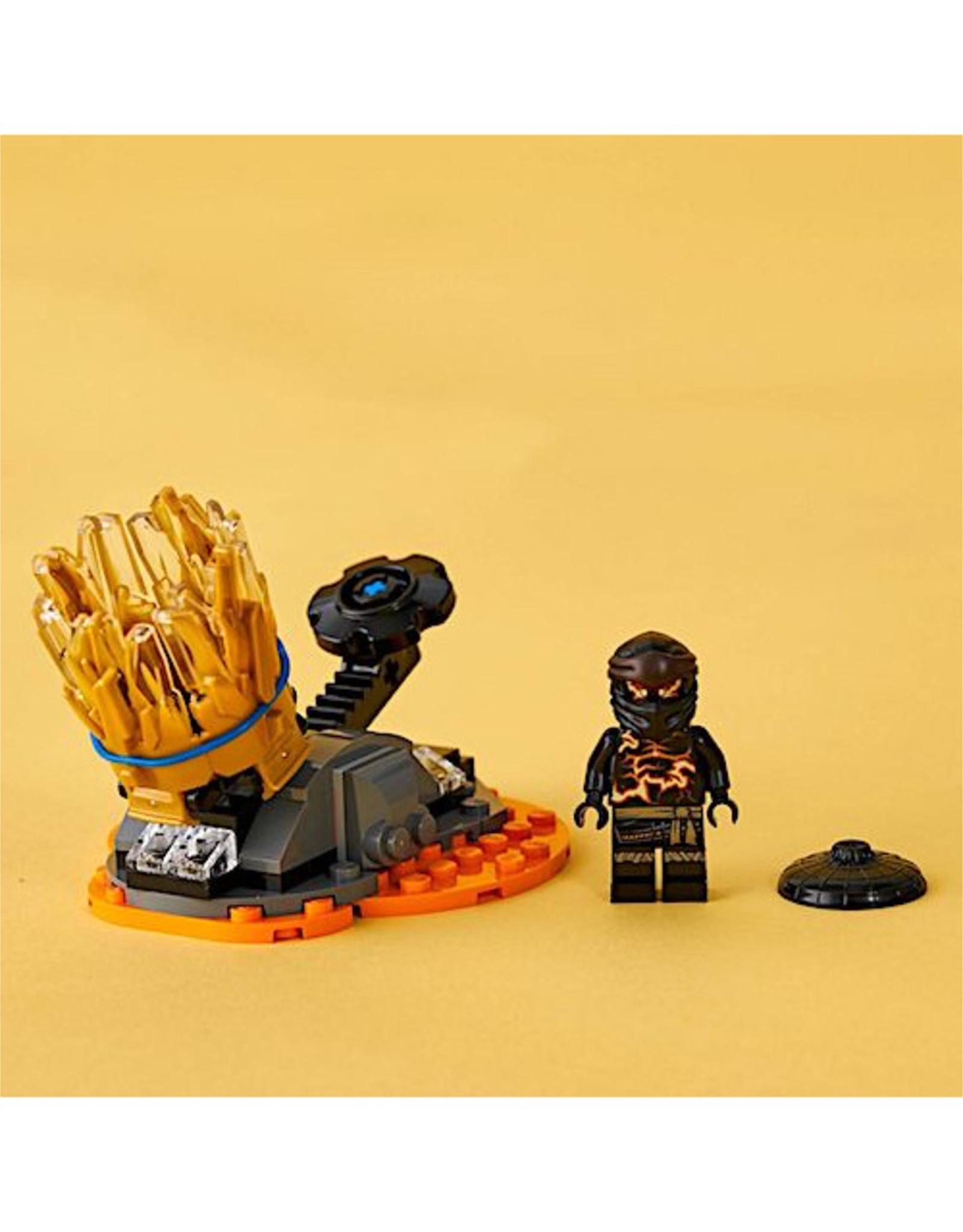 Lego Spinjitzu Burst - Cole