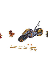 Lego Cole's Dirt Bike