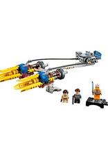 Lego Anakin's Podracer - 20th Anniversary Ed