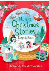 Cottage Door Press Christmas Stories Songs & Poems