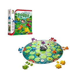 Smart Toys and Games Froggit