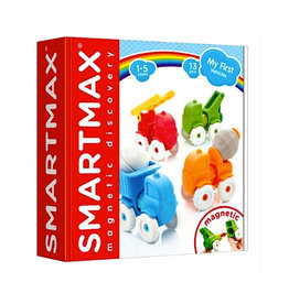 Smart Toys and Games Smartmax My First Vehicles