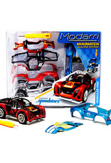 Modarri Cars Speedster
