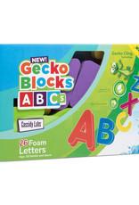 Cassidy Labs ABC GECKO BLOCKS