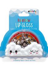 Iscream Rainbow Lip Gloss