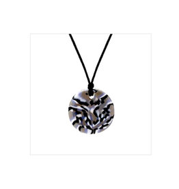 Chewigem Chewlery Dog Tag Necklace