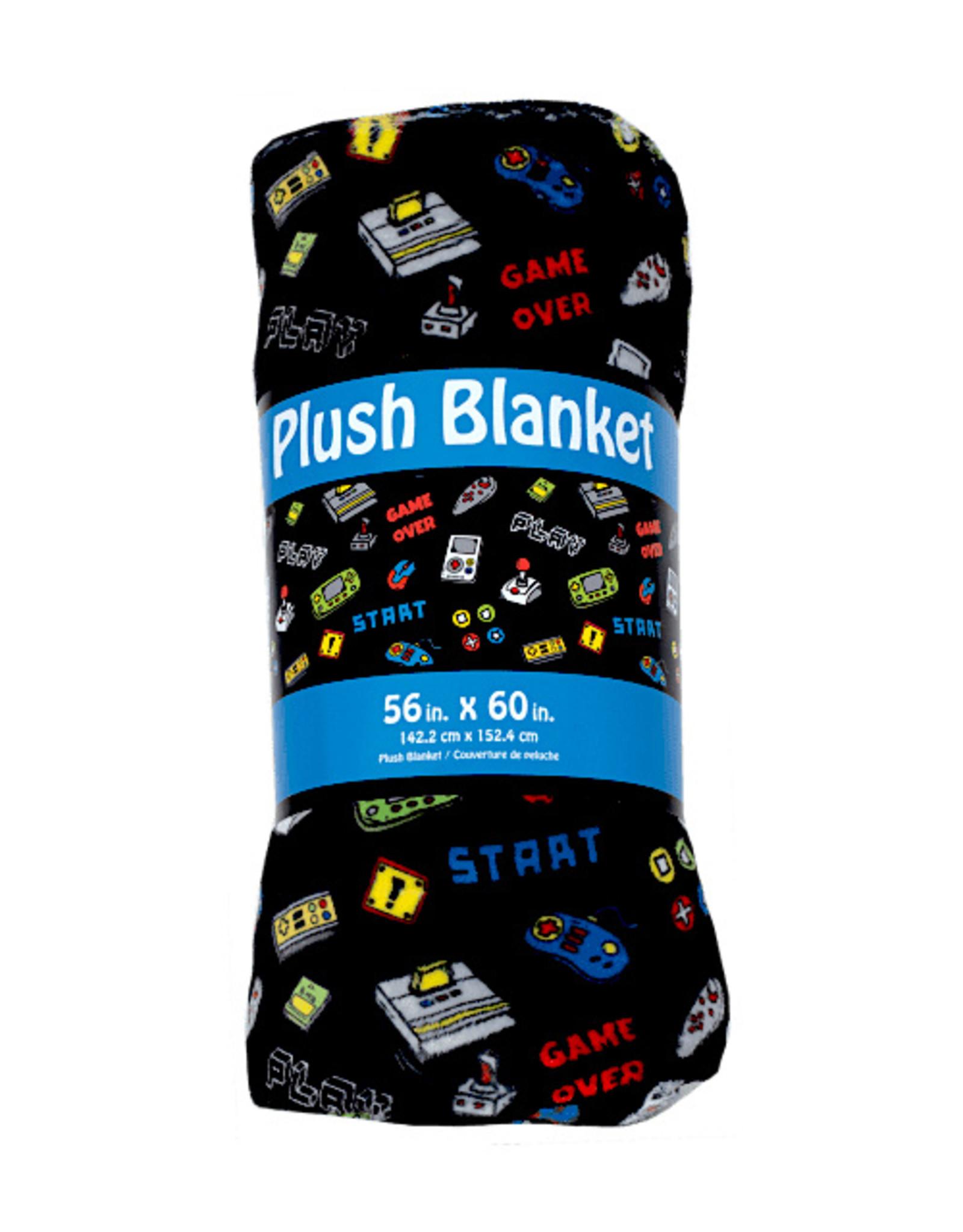 Iscream Comfy Fleece Blankets