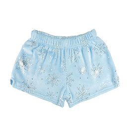 Iscream Snowflake Shorts