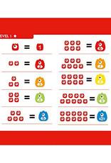 Hape Monster Math Scale