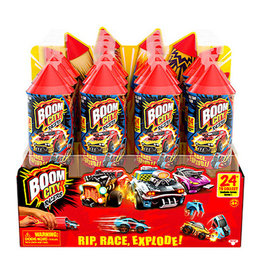 License 2 Play Boom City Racers