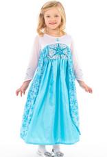 Little Adventures Ice Princess Satin