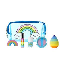 Iscream Rainbow Beauty 5 piece Set