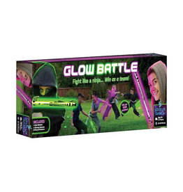 Starlux Glow Battle