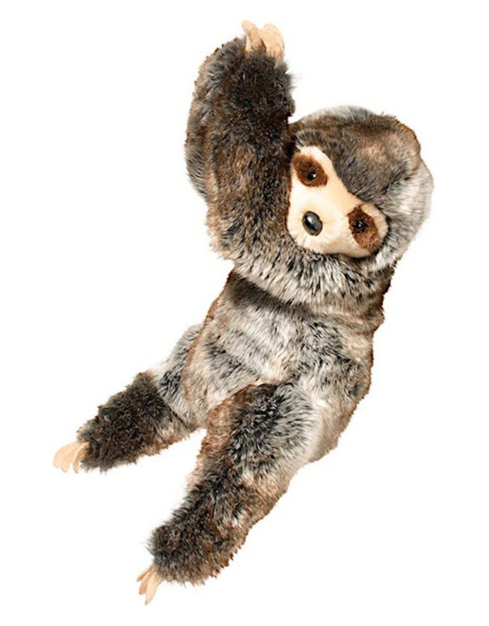 Douglas Toys Ivy Hanging Sloth