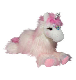 Douglas Toys Zuri Unicorn Fur Fuzzle*