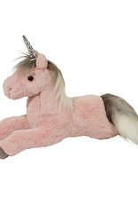 Douglas Toys Esme Mauve Unicorn*