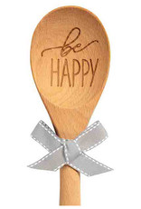 Brownlow Gifts Wooden Spoon