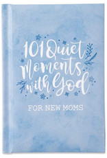 Brownlow Gifts Quiet Moments for Mom Book